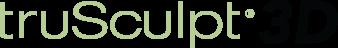 TruSculpt 3D Logo